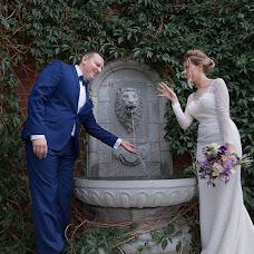 Wedding photographer Anna Vaschenko (AnnaVashenko). Photo of 22.07.2018