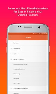 PayPorte Mobile Store- screenshot thumbnail