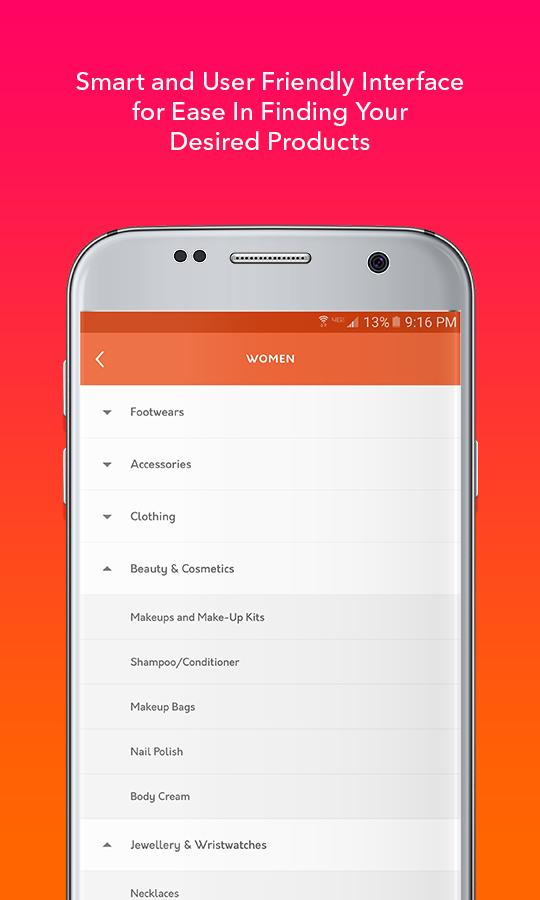 PayPorte Mobile Store- screenshot