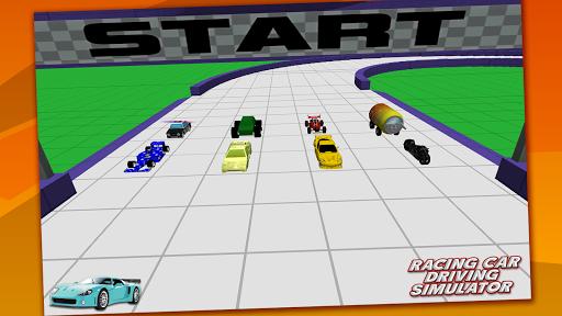 Multiplayer Racing Simulator 1.3 15
