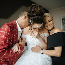 Fotógrafo de bodas Norayr Avagyan (avagyan). Foto del 26.10.2017