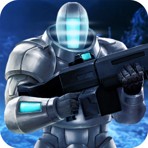 CyberSphere: Sci-fi Shooter (game)