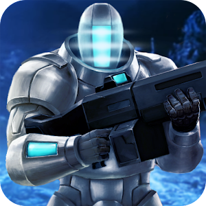 CyberSphere: Sci-fi Shooter APK Cracked Download