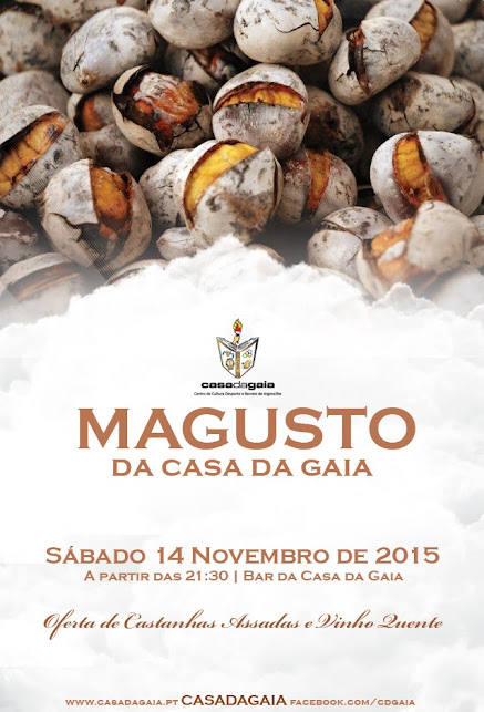 Magusto 2015