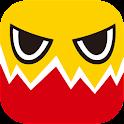 Eggs -無料音楽聴き放題/楽曲配信/連続再生プレイヤー icon