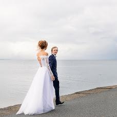 Wedding photographer Yuliya Amshey (JuliaAm). Photo of 19.07.2018