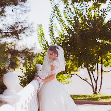 Wedding photographer Diana Ibragimova (dianacafard). Photo of 06.11.2014