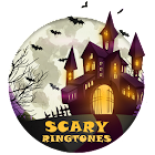 Scary Ringtones & Sounds 2017   Ghost mp3 icon