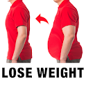 Weight Loss Workout for Men, Lose Weight - 30 Days icon