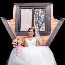 Wedding photographer Nadezhda Kipriyanova (Soaring). Photo of 13.09.2015