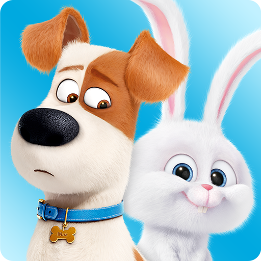 Secret Life of Pets Unleashed™ (game)