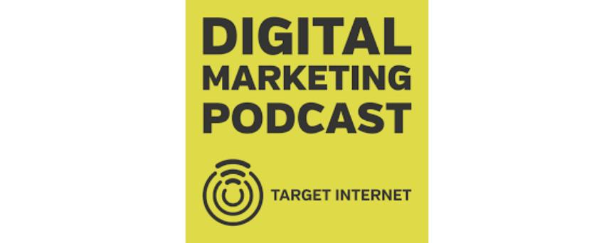 The Digital Marketing Podcasts logo