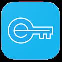 Super VPN Master Free VPN Hotspot Unlimited Proxy icon