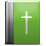DJ Bible Reading Plan Icon