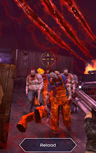 DEAD CITY: Zombie Apk Download For Android and Iphone 6