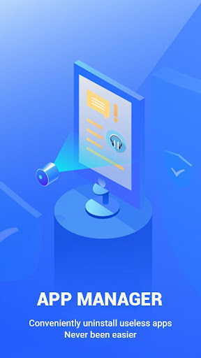 Sonic Cleaner - Super Booster 1.2.1 screenshots 6