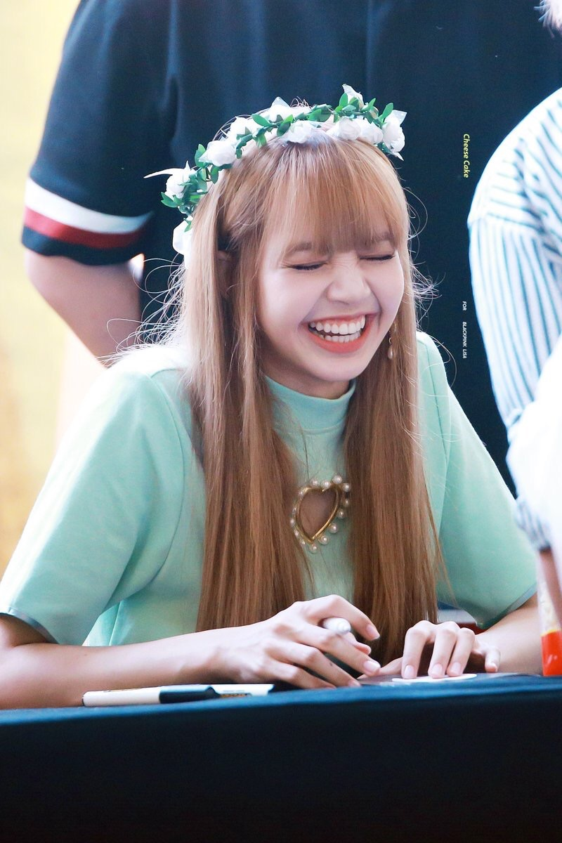 lisa flower princess