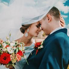 Wedding photographer Irina Zhdanova (NovaPhoto). Photo of 07.09.2016