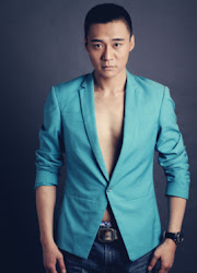 Hou Jie China Actor