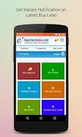 Screenshot of ExportersIndia - B2B Directory