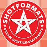 Shotformats Digital Productions Pvt. Ltd. logo
