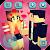 Boyfriend Girls Craft: Love file APK Free for PC, smart TV Download