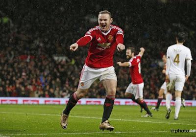 Rooney tout proche d'un record incroyable