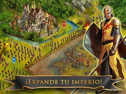 Imperia Online – Estrategia militar medieval 3