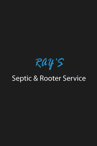 Ray's Septic Rooter Service