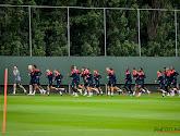 Interessante transfer op komst? 'Antwerp doet bod op ex-speler Standard'