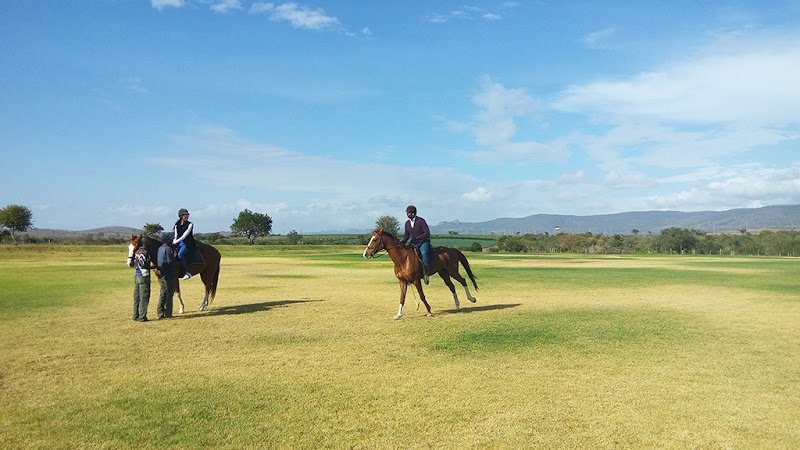 Here's more about Swara Ranch by Maiyan in Nanyuki