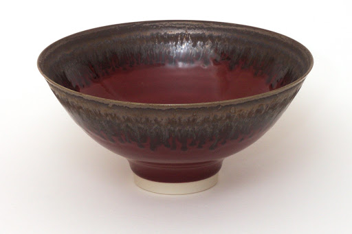 Peter Wills Porcelain Bowl 013
