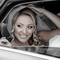 Wedding photographer Roberto Aprile (RobertoAprile). Photo of 30.01.2017
