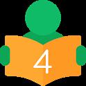 VnDoc - Giải bài tập lớp 4 icon