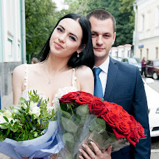 Wedding photographer Dmitriy Savvateev (wertysk). Photo of 30.09.2017