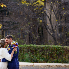 Wedding photographer Oksana Moshko (ksufoto). Photo of 01.11.2014