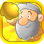Gold Miner (Classic) Icon