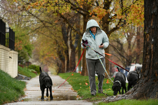 Denver weather: Expect a cool Mother's Day with a chance of rain and thunderstorms