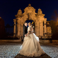 Wedding photographer Csaba Vámos (CsabaVamos). Photo of 04.01.2018