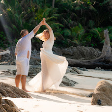 Wedding photographer Yuliya Gorban (photoshoots). Photo of 27.11.2018