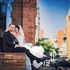 Wedding photographer Oleg Reshetnyak (olegcrox). Photo of 08.04.2017