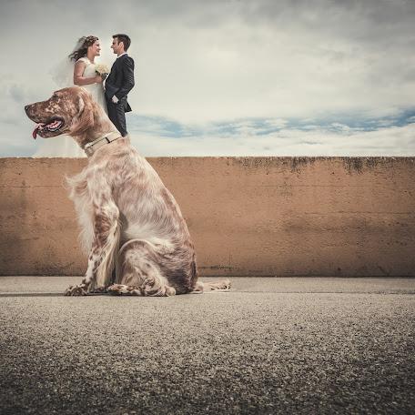 Wedding photographer Samuele Ciaffoni (fotosam). Photo of 31.10.2017