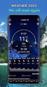 Local weather - Accurate today 7 and 15 days 1.0.12