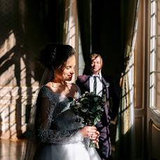 Wedding photographer Mikhaylo Bodnar (mixanja). Photo of 18.12.2017