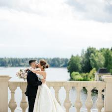 Wedding photographer Yuliya Lakizo (Lakizo). Photo of 22.03.2018