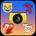 Photo Editor Collage Maker & Emoji Sticker Maker icon