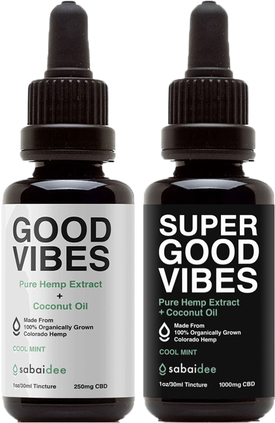 Sabaidee Good Vibes Bundle