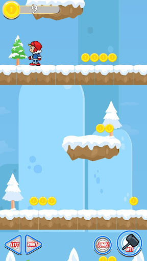 Ice Climber 1.0 screenshots 4