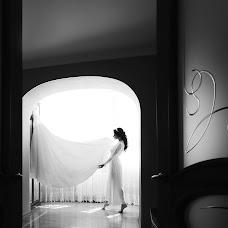 Wedding photographer Aleksandr Penkin (monach). Photo of 16.07.2018