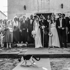 Vestuvių fotografas Serena Faraldo (faraldowedding). Nuotrauka 16.09.2019